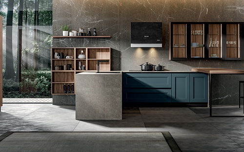 Home Cucine Boston Novita 2018