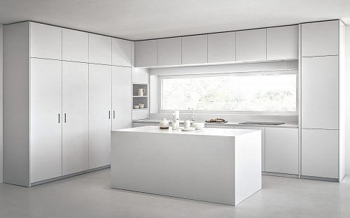 Mittel Cucine White Today