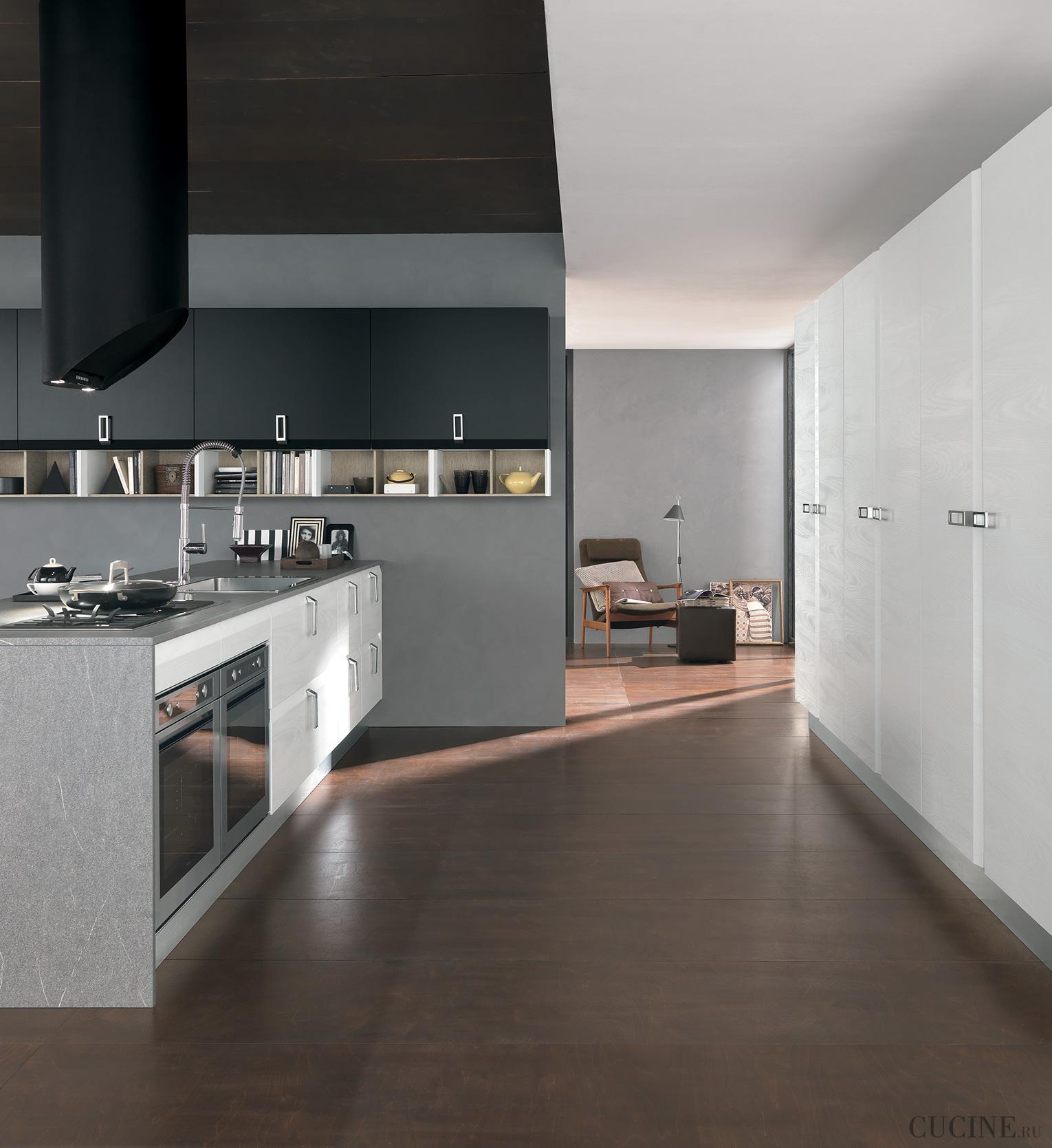 Кухня Febal Chantal 1 из Италии, купить итальянскую кухню ...