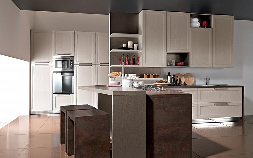 Astra cucine Old Line