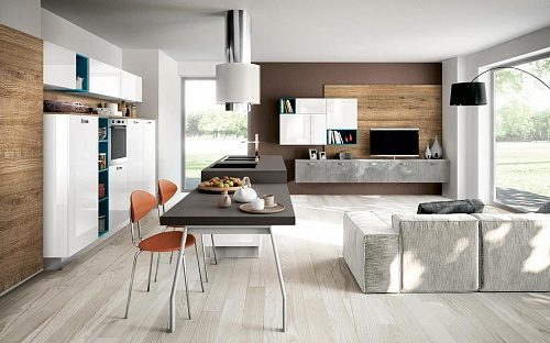 Spagnol Cucine Hot Collection Xoxo 02
