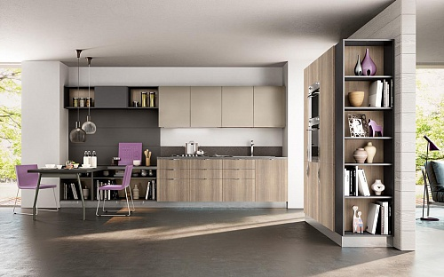 Spagnol Cucine Hot Collection Smart 06