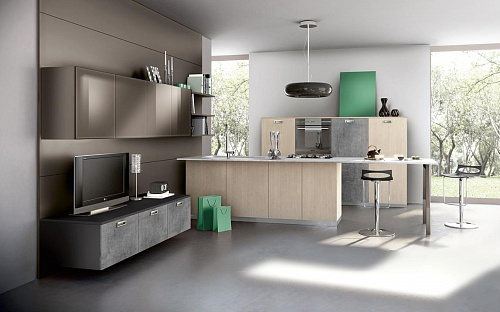 Spagnol Cucine Hot Collection Smart 07