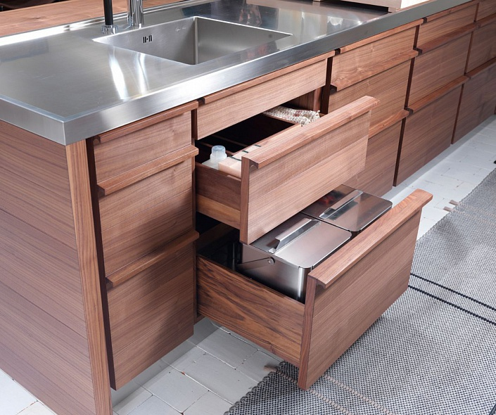 Riva 1920 Cucina Only One