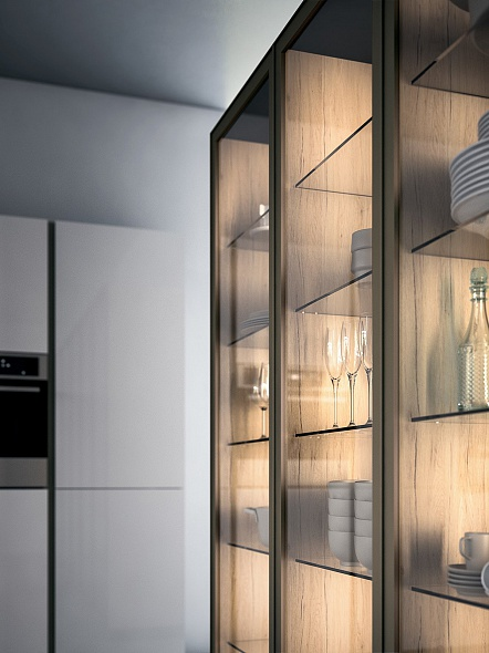 GeD Cucine Space Profile-C
