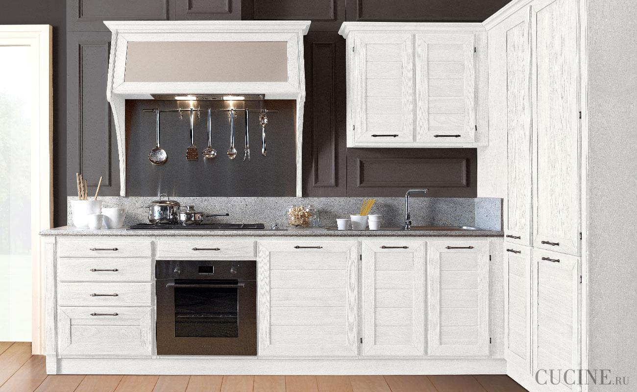 Кухня Le Cucine Dei Mastri Contemporaneo из Италии – купить кухню в ...