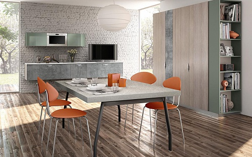Spagnol Cucine Hot Collection Flick 05