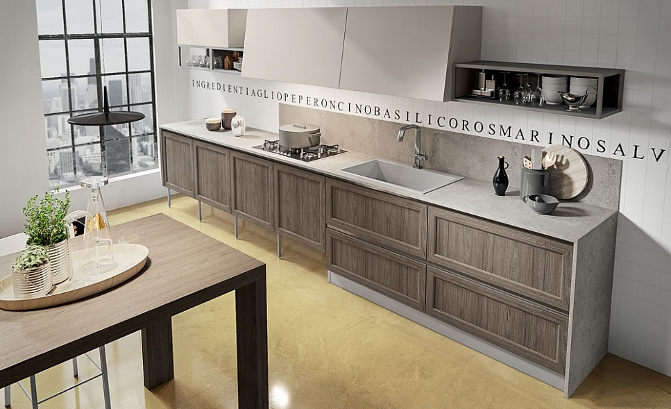 Home Cucine Quadrica