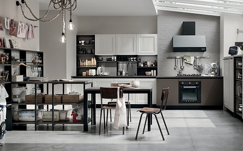 Veneta Cucine Start Time Go