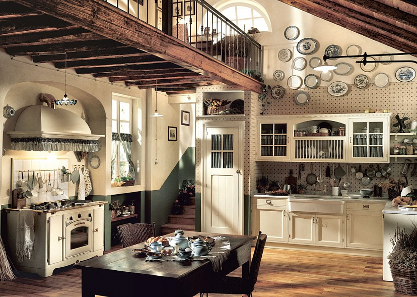 Marchi Cucine Old England