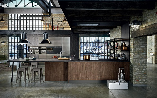Astra cucine Industrial Kitchen 3